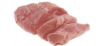 Pappardelle au ragoût blanc de veau